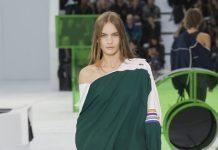 Lacoste fashion week